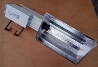 Комплект тепличного светильника ДНаТ 1000 Вт 400 В