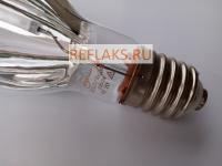 Натриевая зеркальная лампа ДНаЗ / Reflux 250-2М мощность 250 Вт с цоколем Е40