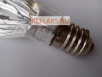 Натриевая зеркальная лампа ДнаЗ / Reflux Ag 100-2 мощность 100 Вт с цоколем Е40