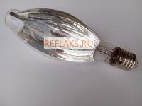Натриевая зеркальная лампа ДнаЗ / Reflux Ag 100-2 мощность 100 Вт