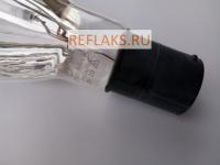 Натриевая зеркальная лампа ДНаЗ / Reflux Ag 250-2м/G мощность 250 Вт с цоколем PGX22