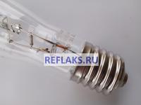Металлогалогенная лампа ДРИ 400/4К мощность 400 Вт с цоколем Е40
