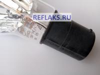 Металлогалогенная зеркальная керамическая лампа ДРИКЗ / Reflux 250/ 4К/G мощность 250 Вт с цоколем PGX22