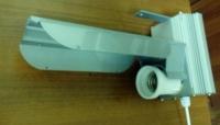 Тепличный светильник ЖСП 64-250-001Р ЭПРА