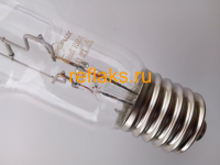 Натриевая лампа ДНаТ Reflux 1000-1 мощность 1000 Вт с цоколем Е40