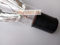 Натриевая зеркальная лампа ДНаЗ / Reflux Ag 70-2/G мощность 70 Вт с цоколем PGX22