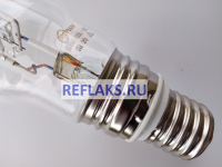 Металлогалогенная лампа ДРИ 1000/4К мощность 1000 Вт с цоколем Е40