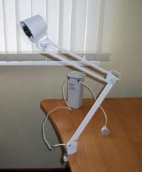 Комплект для подсветки 250 Вт ПРА
