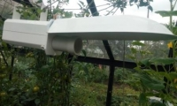 Тепличный светильник ЖСП 30-400-010.У5