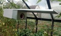 Тепличный светильник ЖСП 90-400-011.У5